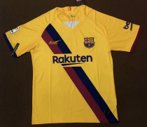 2019/20  men thai version Barcelona PLUS SIZE XXL(2XL),XXXL(3XL), soccer jersey football shirt