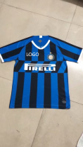 2019/20 men thai quality Inter Milan PLUS SIZE XXL(2XL),XXXL(3XL), soccer jersey football shirt Fútbol