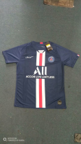 2019/20 men thai version PSG PLUS SIZE XXL(2XL),XXXL(3XL), soccer jersey football shirt Fútbol