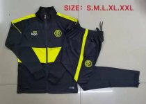 19-20 Adult Inter Milan jacket soccer uniforms football kits