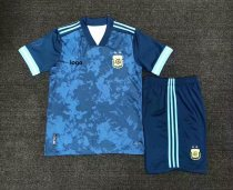 2020 Adult AAA Quality Argentina soccer European Cup kits football uniforms Fútbol