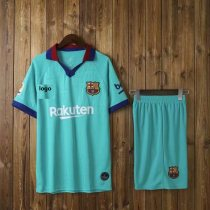 19-20 Men AAA Quality Barcelona soccer kits football uniforms