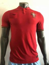 2020-21 Player Version adult Portugal home soccer jersey football shirt