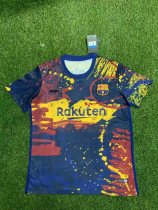 19-20 Thai Quality adult Barcelona Soccer jersey football shirt