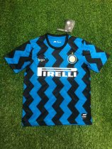 20-21 Thai Quality adult Inter Milan soccer jersey football shirt