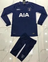 Adult Tottenham Hotspur Away Long Sleeve