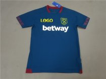 18-19 West Ham United Soccer Jersey -Thai Quality