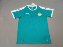18-19 Senegal Home Green Soccer jersey-Thai Quality
