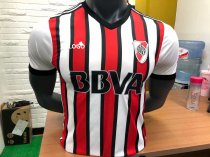 2018/19 Adult player Style -River plate Soccer Jersey