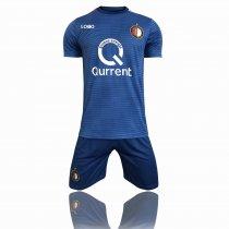 ad6008dba 2018 19 AAA Quality Men Feyenoord Rotterdam AWAY soccer jersey UNIFORM  Football Kits