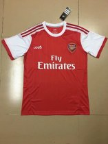 7291c6376 2019 20 Thai Quality Adult Arsenal Home Soccer Jersey Shirt Kits