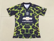 2019/20 New Men Manchester United Special Version Football Shirt Adult Soccer Jersey