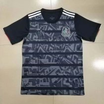 195729949ce 2018-20 With Logo Thai Quality Adult Mexico Away Soccer Jersey Men Football  Shirt