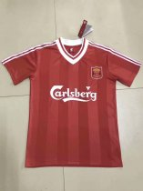 Thai Quality liverpool retro version Soccer Jersey