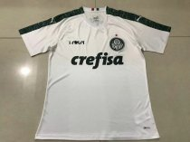 19-20 Adult Palmeiras Away Thai Quality soccer jersey