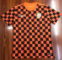 18-19 Adult Thai Quality Galatasaray Home Thai Quality soccer jersey