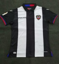 18-19 Thai Quality Adult Levante black soccer jersey Football Shirt