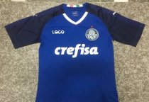 19-20 Adult Palmeiras Blue Thai Quality soccer jersey
