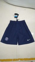 PSG  SHORT BLUE COLOR