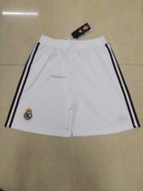 Real madrid short thai quality