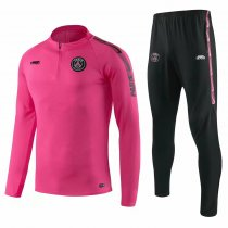 2019/20 Men PSG Training Suit Pink