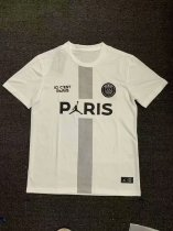 2019 -20 Adult  PSG Soccer Jersey Training Sport Shirt White