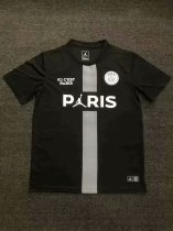 2019 -20 Adult  PSG Home Soccer Jersey Training Sport Shirt