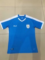 2019-20 Adult Uruguay Home Soccer Jersey Thai Quality