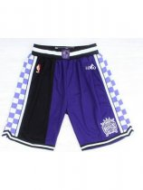 KINGS PURPLE HARDWOOD CLASSICS SHORTS HOMEKINGS