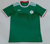 2019/20 Adult Algeria home Soccer Jersey - Thai Quality