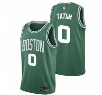 Adult #0 Tatum boston Earned  Basketball Jersey