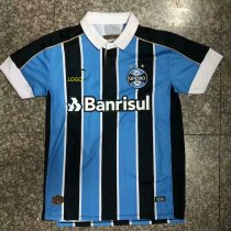 78553f06e94 19 20 Adult Gremio Away Thai Quality Soccer Jersey