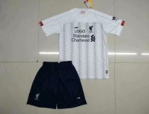 19-20 AAA Qulaity Liverpool Home Soccer uniforms