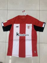19/20 Adult fan version Athletic Club home soccer jersey