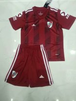 2019/20 kid AAA Quality bed away soccer uniforms