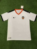 2019/20 Adult thai quality Valencia CF home soccer/football jersey/shirt