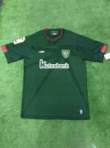 2019/20 Adult thai version Athletic Club kutxabank green soccer jersey