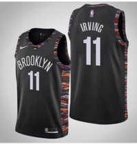 2019/20 Adult Brooklyn lRVING 11 basketball jersey