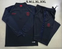 2019/20 Adult PSG soccer uniforms tracjsuit