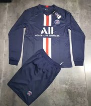 19/20 AAA Quality Adult without logo PSG soccer/football uniforms/kits