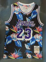 2019/20 Adult Los Angeles lakers 23 Fashion version basketball jersey