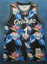 2019/20 Adult Orlando Magic onindo 1 Fashion version basketball jersey