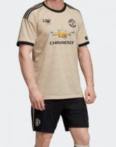 2019/20  Adult AAA Quality Manchester United soccer uniforms
