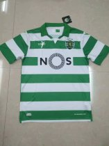 2019/20 Adult thai version SportingLisbon soccer/football jersey