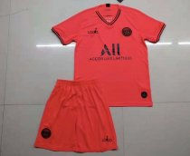 2019/20 Adult AAA Quality PSG red soccer/football uniforms