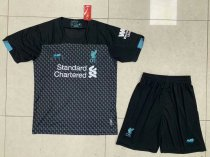 2019/20 Adult AAA Quality Liverpool third away soccer uniforms football kits Fútbol