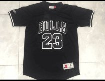 19-20 Adult Chicago Bulls 23 shirt basketball jersey