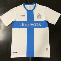 19-20 Marseille 120th Anniversary Editio Soccer Jersey Thai Version