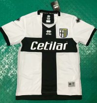 19-20 Parma Calcio Home Adult Soccer Jersey Thai Quality