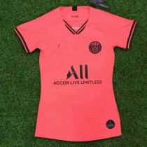 19-20 PSG Paris Woman Thai Quality Soccer Jersey